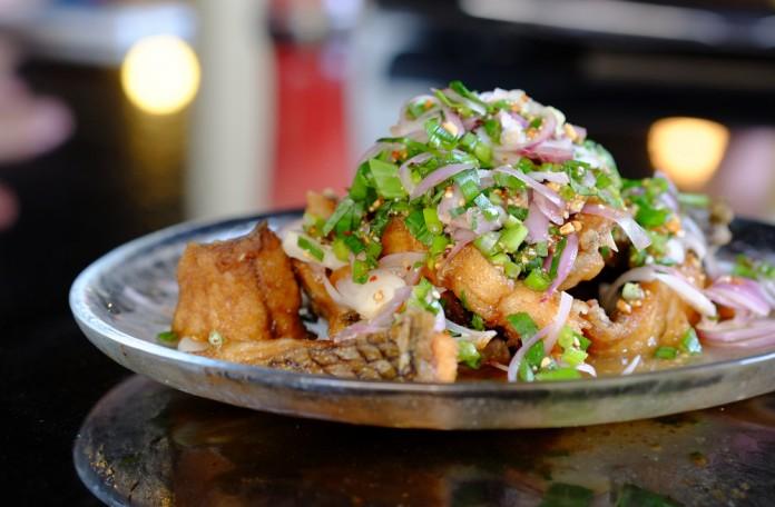 cook perfect tilapia