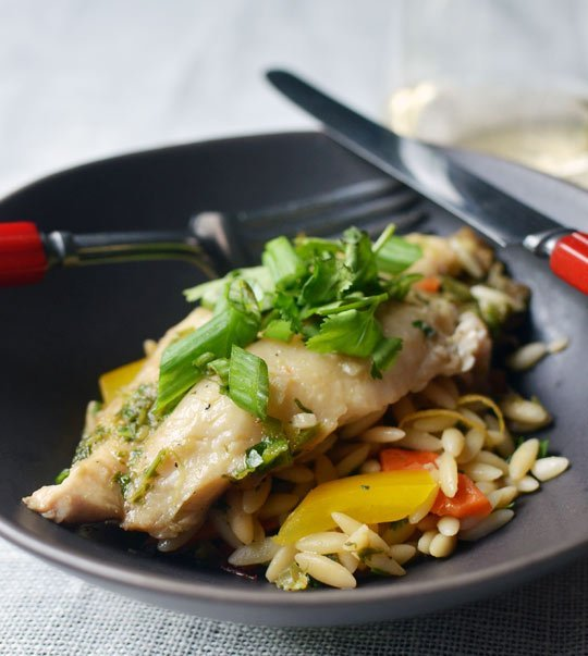 5 fish recipes that are perfect for picky eaters recipes for Is tilapia fish good for you