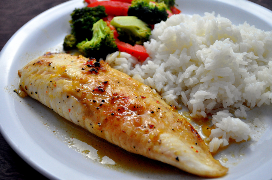 Tilapia recipes for Tilapia fish recipes