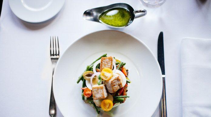 meal dish atkins diet