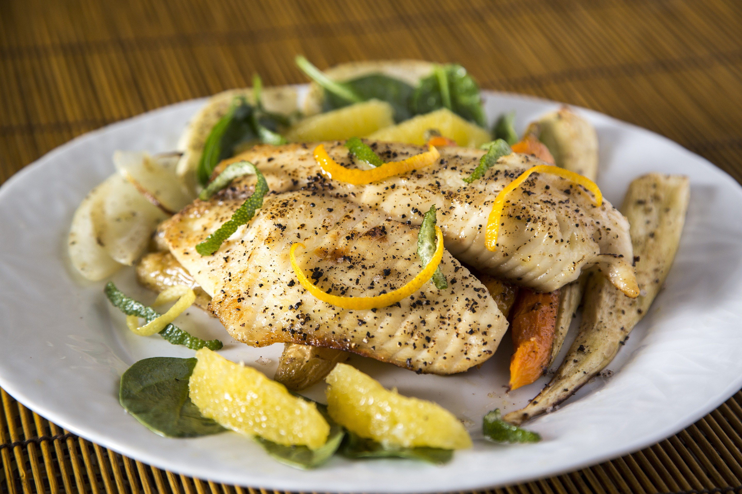 Which seafood is best to eat for Is tilapia a healthy fish to eat