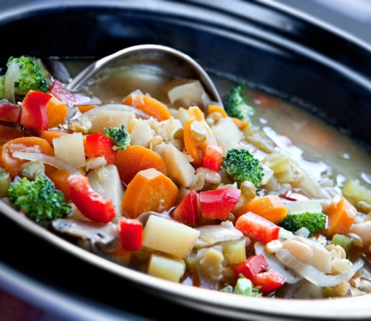 The healthy fish guide to eating healthy seafood for Crockpot fish recipes