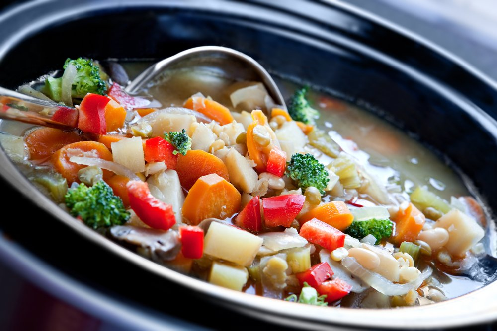 5 Seafood Crockpot Recipes Your Family Will Love The Healthy Fish
