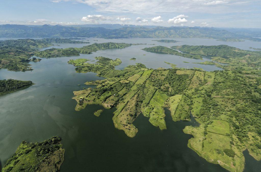 Lake Malpaso