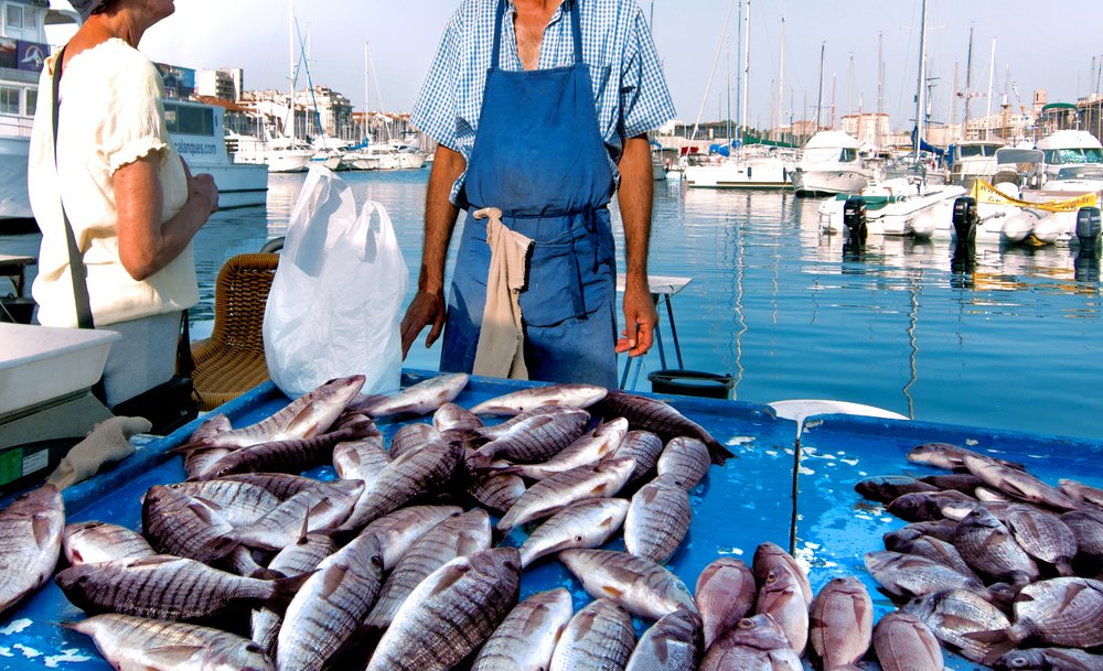 Sustainable fish to eat in spring and summer the healthy for Most sustainable fish