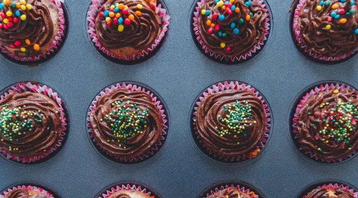 cupcakes dessert calories