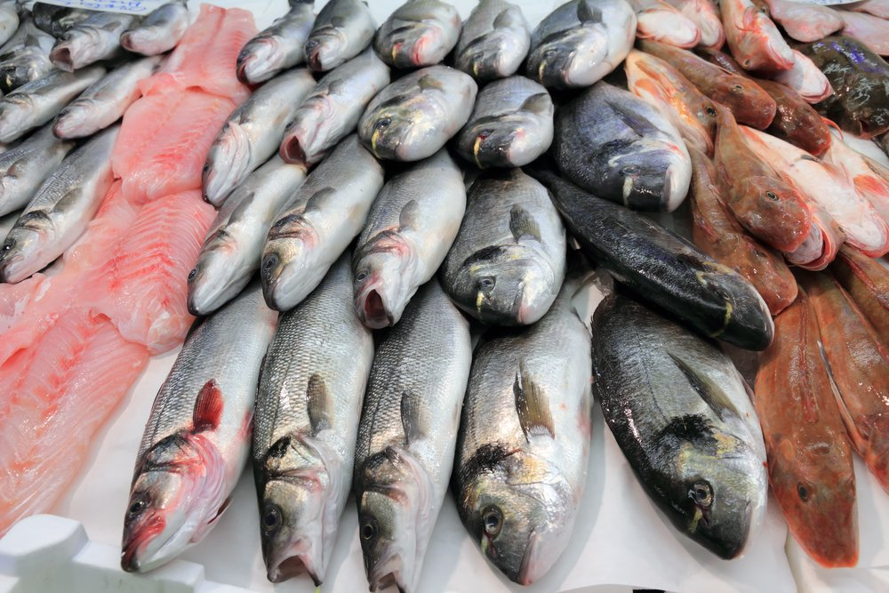 Is there a maximum to how much fish you can eat the for What fish is healthy to eat
