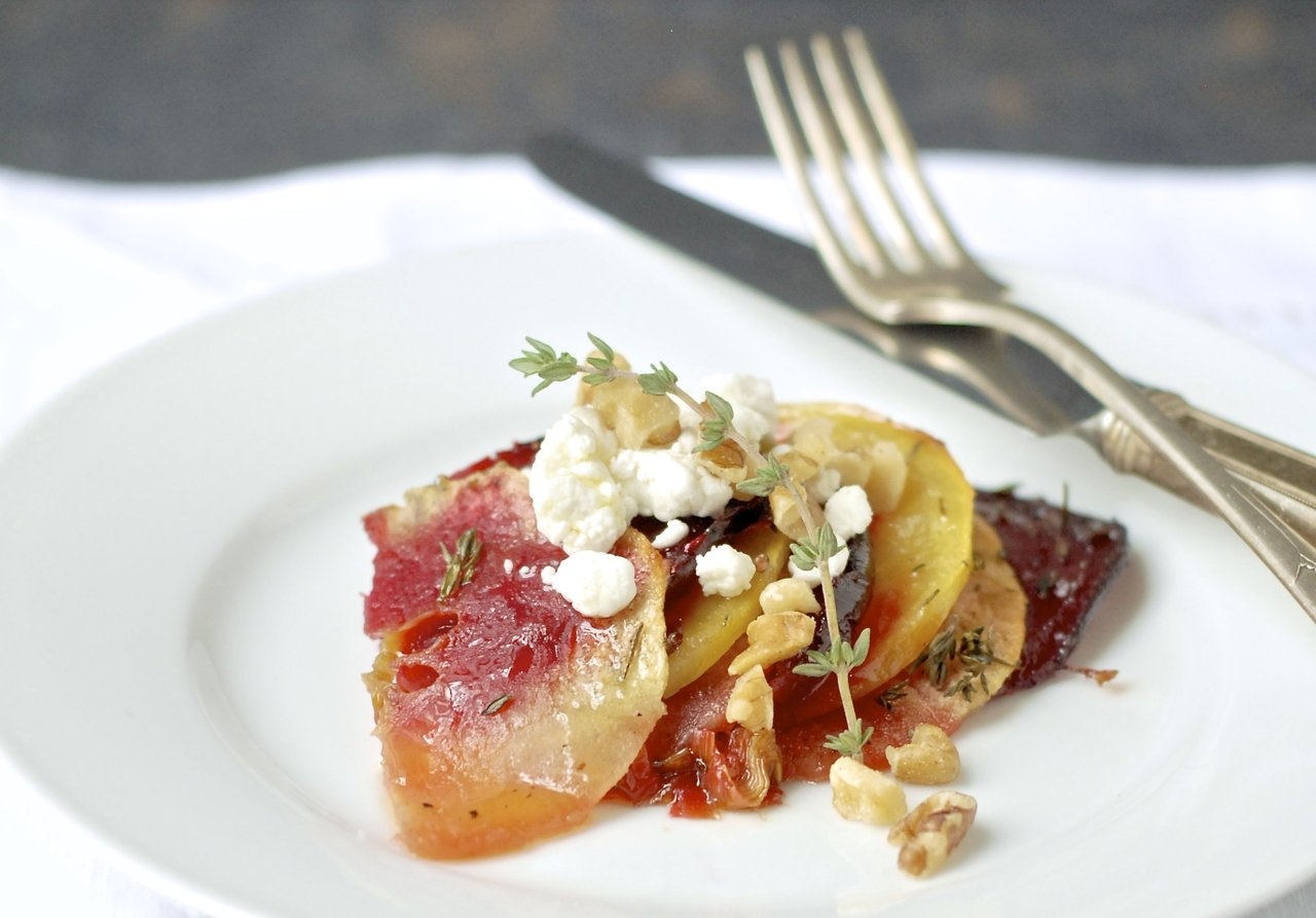 5 Savory Apple Recipes