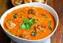 Tasty healthy time saving stew recipe