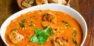 Tasty healthy time saving stew recipe