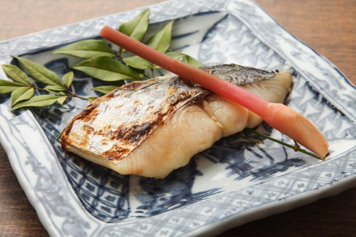 Asian Seafood Recipes Celebrity Chefs