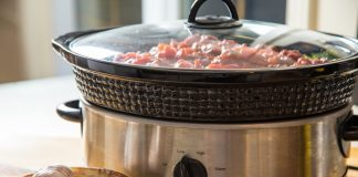 Healthy winter crock pot recipes