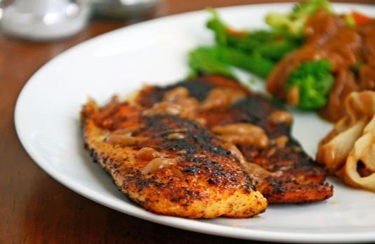 Quick Protein-Packed Meal Ideas