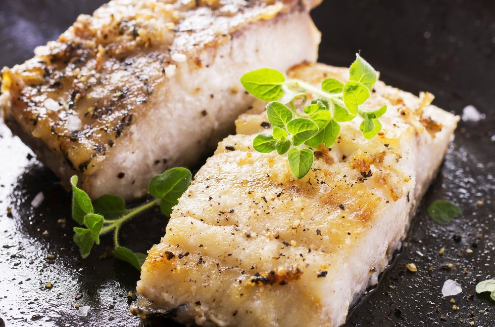 How to prepare fast filling nutritious meals that last for Healthy fish dinner