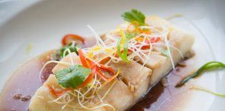 High protein Tilapia recipe