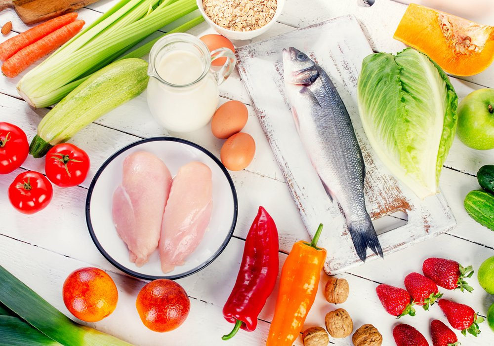 Revisiting the food pyramid what is a balanced diet for Healthiest fish to eat 2017