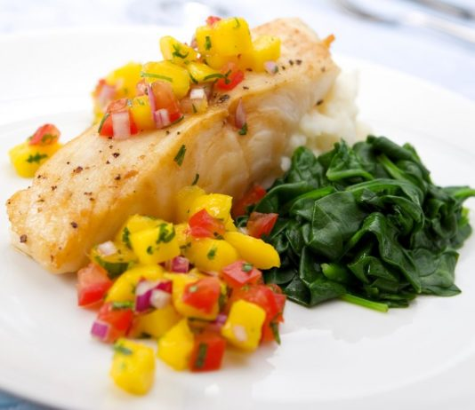 The healthy fish guide to eating healthy seafood for Healthiest fish list