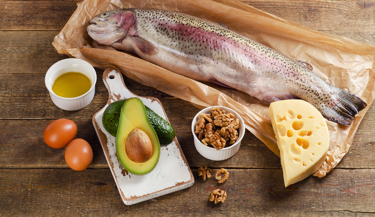 Your guide to dietary fats and how to eat more of the for Healthiest fish to eat 2017