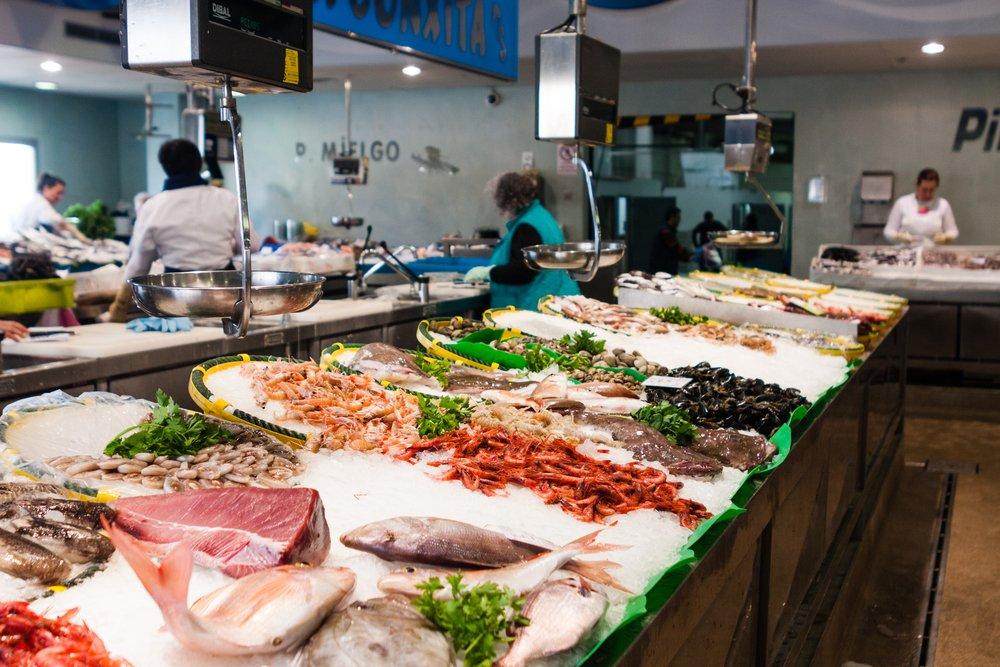 Best Fresh Seafood Restaurant In Monterey