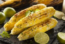 Grilled Side Dishes for Fish
