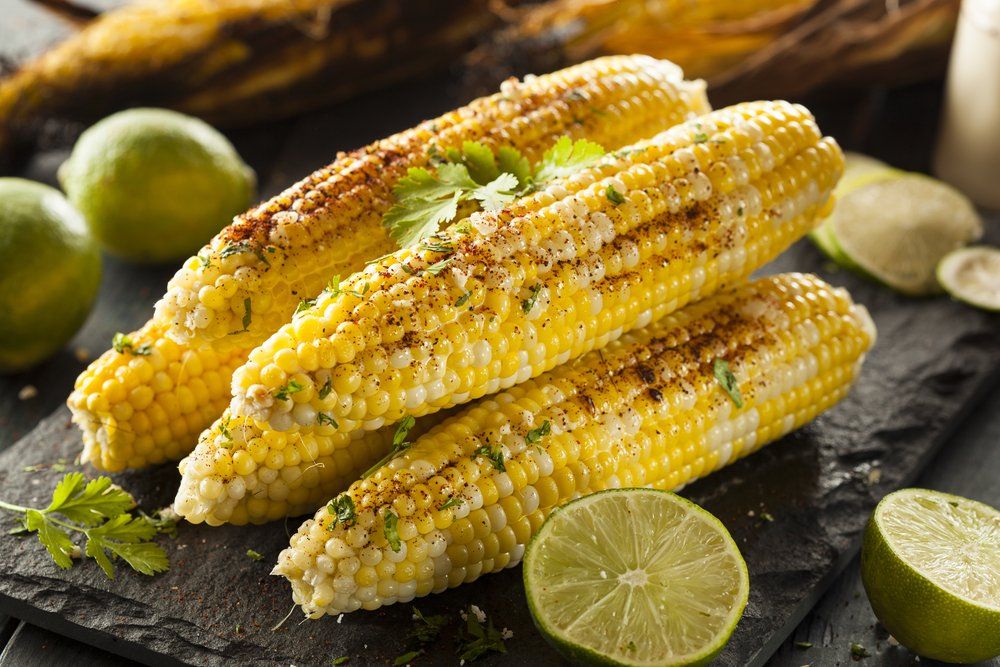 Best Grilled Side Dishes to Serve with Fish - The Healthy Fish