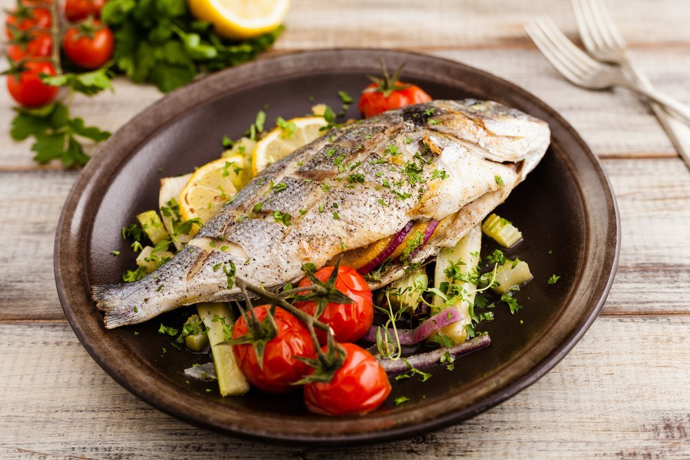 the healthy fish guide to seafood cooking times the healthy fish
