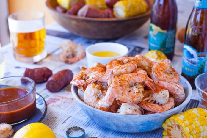 Regional Twists on Seafood Boil Recipes