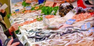celebrate National Seafood Month