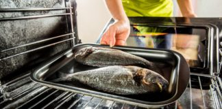 best fish for grilling, baking or searing
