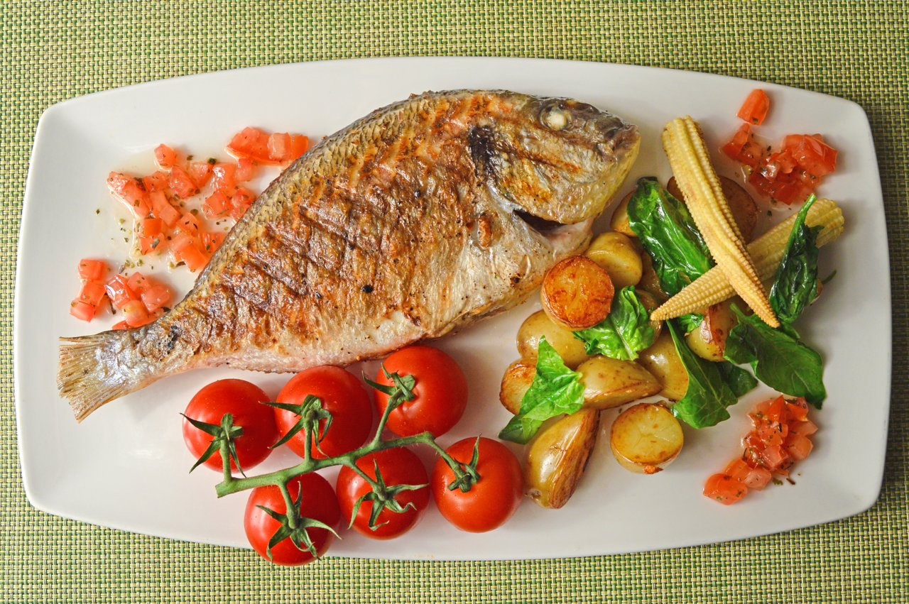 How what you eat impacts our planet and what can you do for Healthiest fish to eat 2017