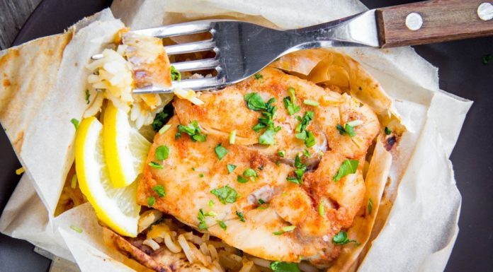 Fish recipes for picky eaters