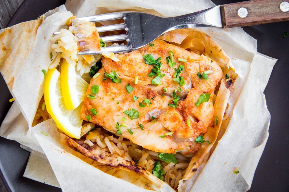 How eating tilapia helps you lose fat and gain muscle for Healthiest fish to eat 2017