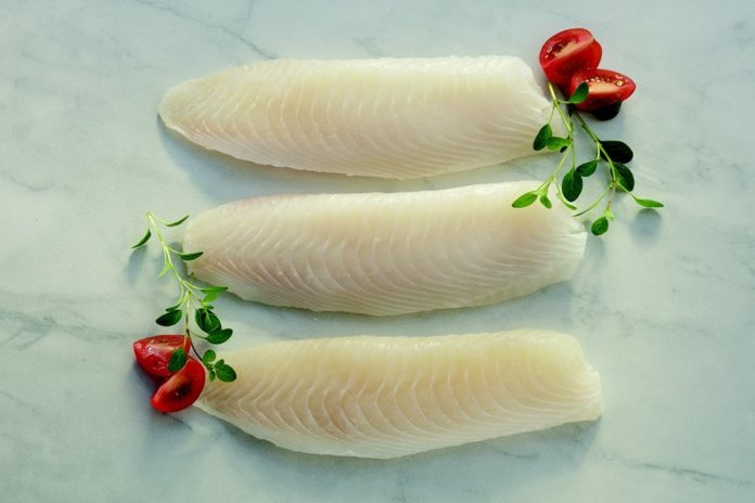 Tilapia Fillets