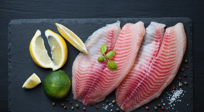 The healthy fish guide to eating healthy seafood for Is tilapia a healthy fish to eat