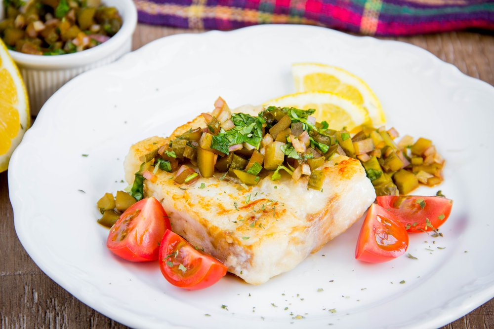 4 Low Calorie Meals That Are Actually Filling The Healthy Fish