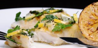 Seafood to Shed Pounds