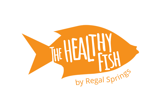 The Healthy Fish Logo
