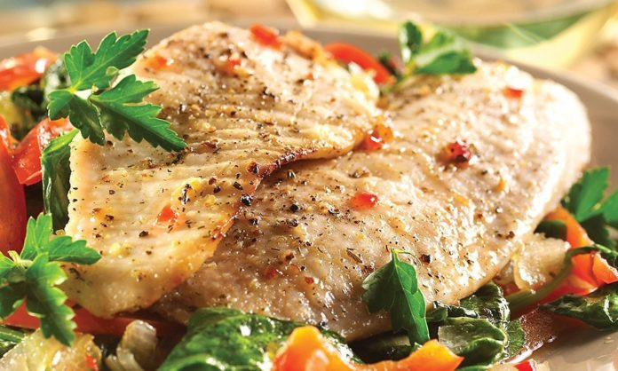 Mediterranean Fish Recipes