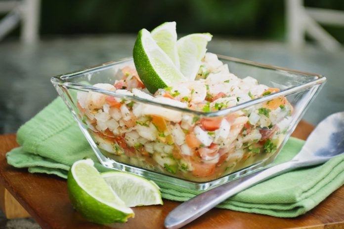 Fish Recipes for Cinco de Mayo