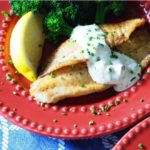 Keto Fish Recipes