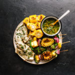 Chimichurri Grilled Tilapia