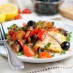 Cheap pescetarian meals