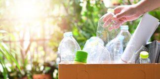 Reduce plastic