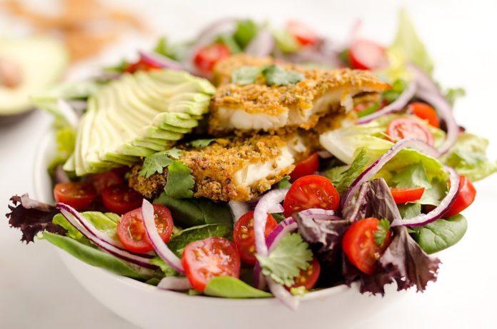 Nutritious Summer Salads