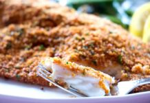 Vitamin-Rich Seafood Recipes