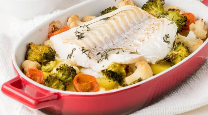 Keto-Friendly Pescetarian Meals