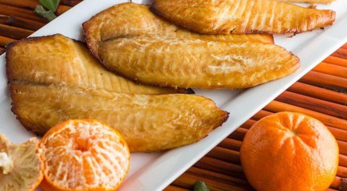 Smoke fish
